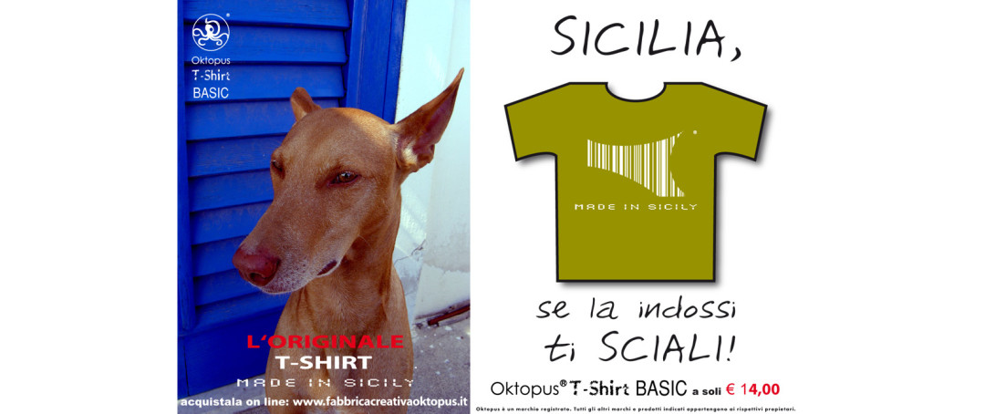 Oktopus T-shirt